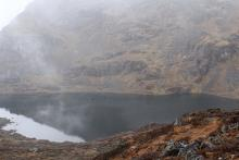 ४३०० मि. उचाइमा अवस्थित पाँच पोखरी